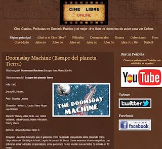 Blog Cine Libre Online