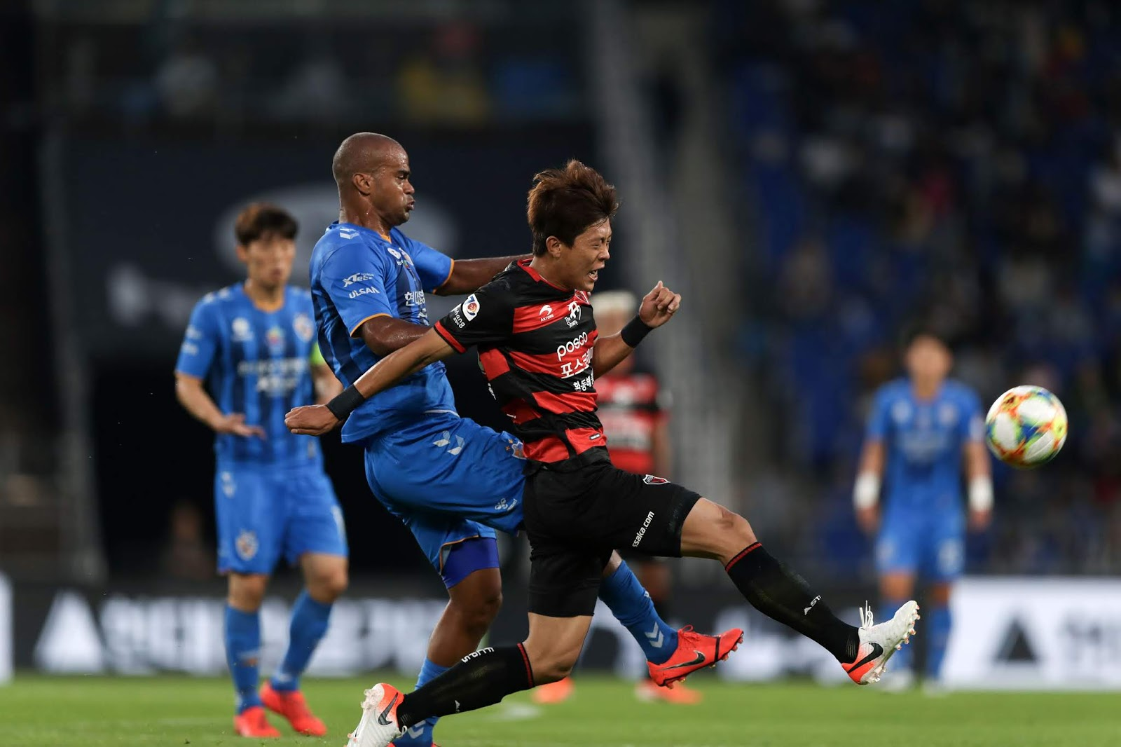 East Coast Derby Preview: Pohang Steelers vs Ulsan Hyundai