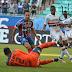 Bahia cede o empate ao São Paulo na Arena Fonte Nova