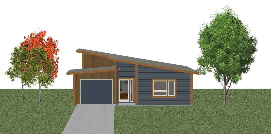 How many square feet is a 3 car garage house with 3 car for How many square feet is a 2 car garage