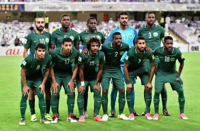 مشاهدة مباراة السعودية وسنغافورة