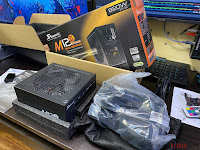 New PC Day: Building Big Bro's 2020 Rig