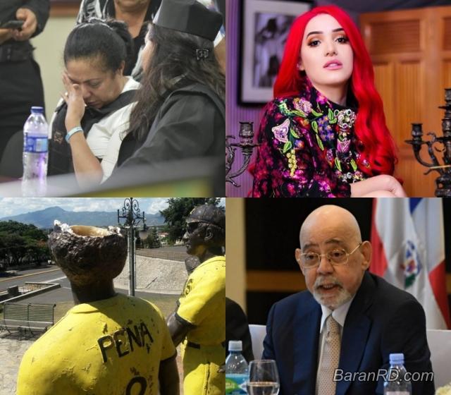 Las más leídas del martes 28 de agosto 2018
