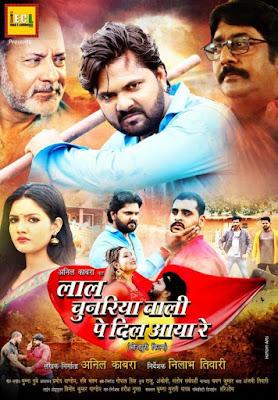 Lal Chunariya Wala Pe Dil Aaya Re Bhojpuri Movie