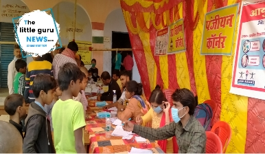Free Medical Camp Organizing, Free Medicine, Test with breakfast