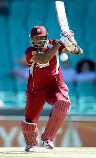 Kieron Pollard 109* - Australia vs West Indies 4th ODI 2013 Highlights