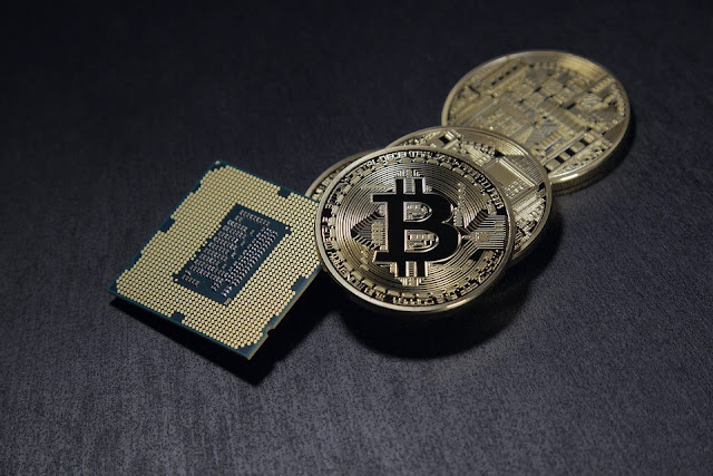 Blockchain Beda Dengan Bitcoin