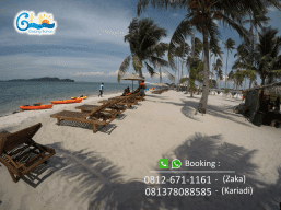 WA 081210999347 Experience Adventure Ranoh Island, Newly Opened Beach Attraction in Batam City