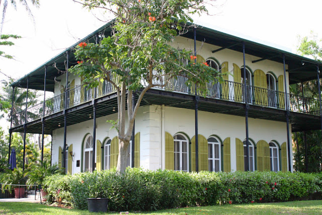 Bảo tàng Ernest Hemingway