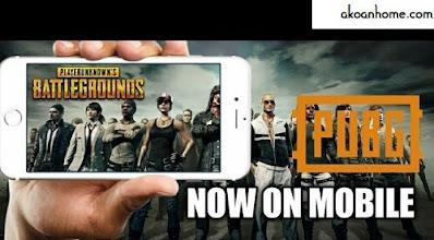 تحميل لعبة ببجي للايفون اخر اصدار iOS 2021 مجانا برابط مباشر