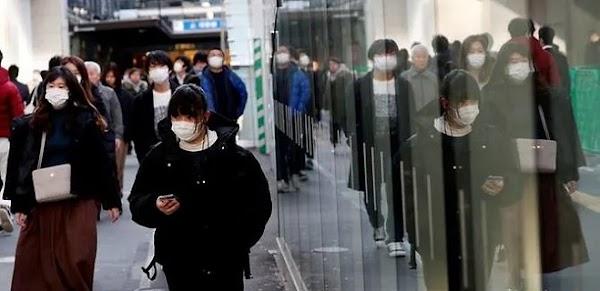 WHO: Wabah Virus Corona Belum Teratasi, Pasokan Mesker Global Menipis