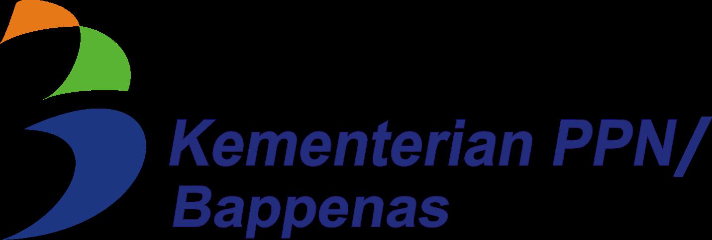 Logo BAPPENAS