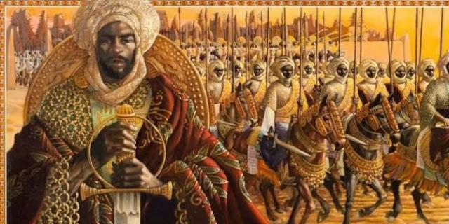 10 Orang Terkaya di Dunia Sepanjang Masa, Raja Muslim ini Nomor Satu