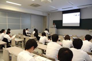 ICT企業出前講座