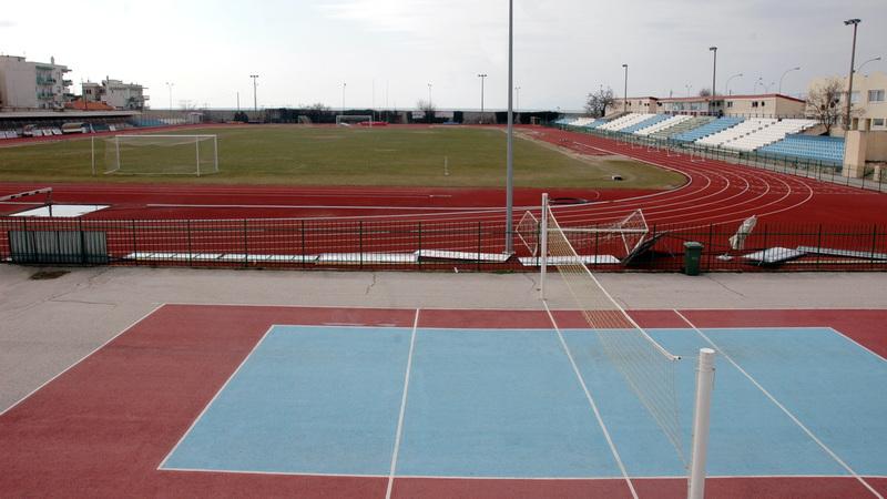 «Λουκέτο» σε όλους τους αθλητικούς και πολιτιστικούς χώρους του Δήμου Αλεξανδρούπολης