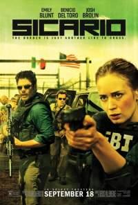 Sicario (2015) Hindi Dubbed Full Movies Dual Audio Download 480p
