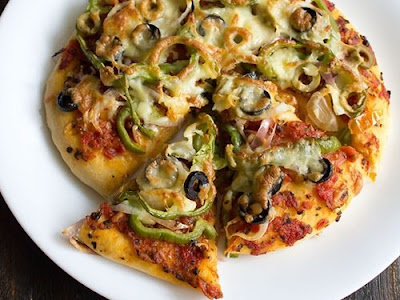 Veggie Pizza Recipes