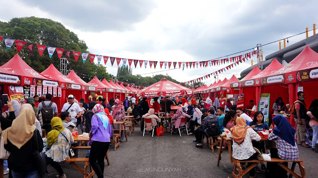 Pucuk Coolinary Festival Jogja - Temukan Rasa Favoritmu