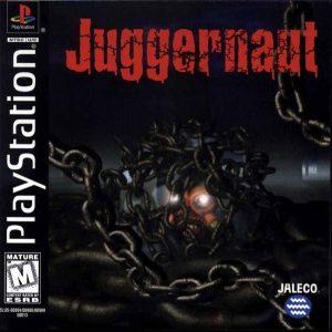 Baixar Juggernaut (1998) PS1