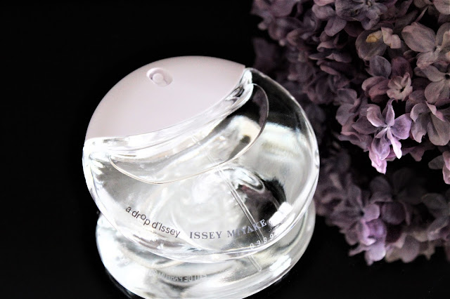 parfum issey miyake a drop d'issey, issey miyake a drop d'issey, parfum a drop d'issey, parfum issey miyake, parfum au lilas, nouveau parfum issey miyake, nouveau parfum femme, parfum féminin, blog parfum, fragrance
