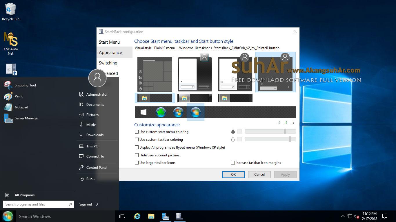 Download Windows Server 2016 Full crack