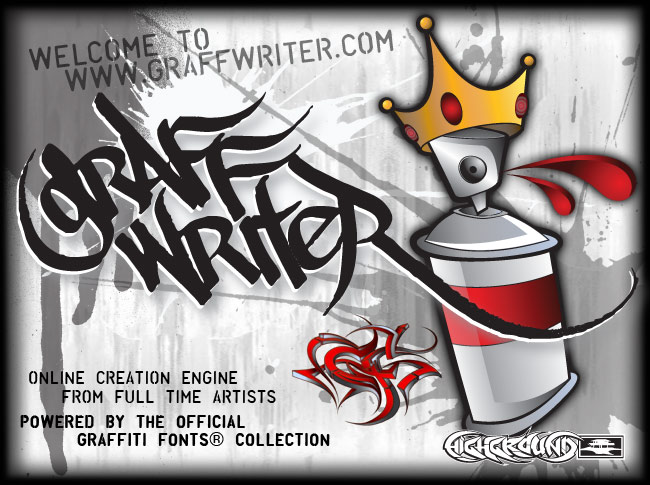 Graffiti: Creator Graffiti