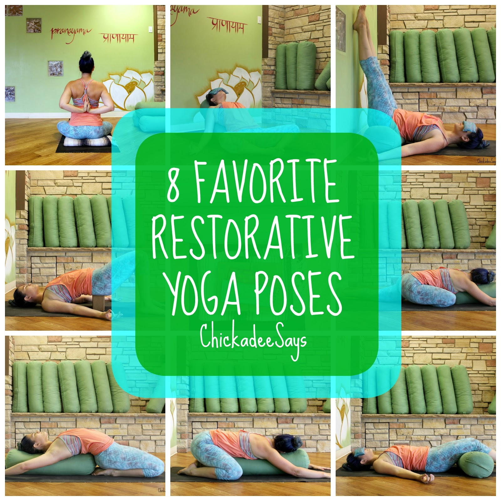 8 Favorite Restorative Yoga Poses Habits Of A Modern Hippie