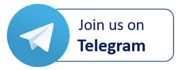 Join Our Telegram for News and Updates
