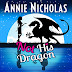 #audiblereview #fivestar - Not His Dragon  Author: Annie Nicholas  Narrated By: Diane Lehman  @annienicholas