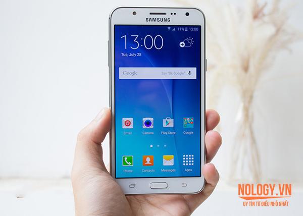 Điện thoại Samsung Galaxy J7 chính hãng