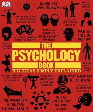The Psychology Book (Big Ideas Simply Explained) ebook