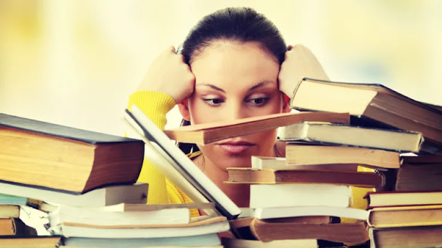 Overcoming the habit of procrastinating