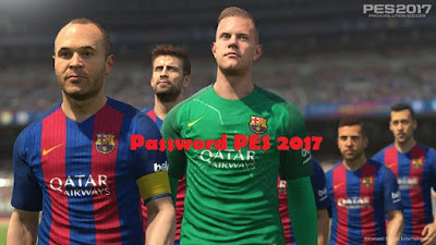 Trik Rahasia Game Pro Evolution Soccer 2017 Working New