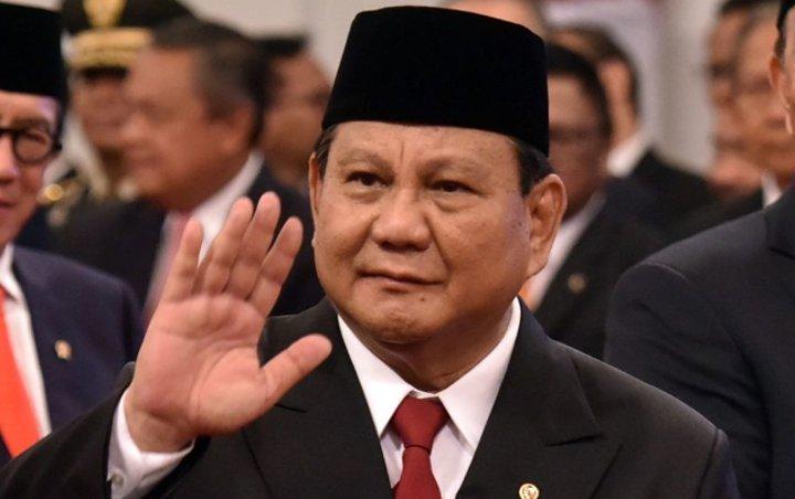 Tanpa Maju di Pilpres 2024, Pengamat Justru Prediksi Prabowo Bisa Raih Kemenangan