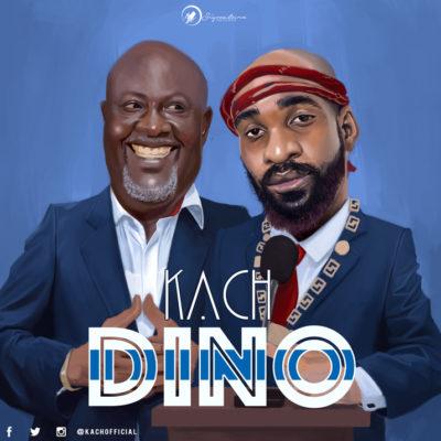 "Senator Dino Melaye To Drop New Music and Video ""DINO"""