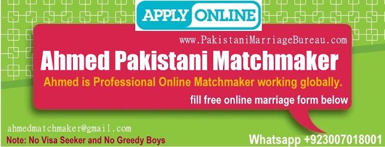 Muslim matchmaker usa