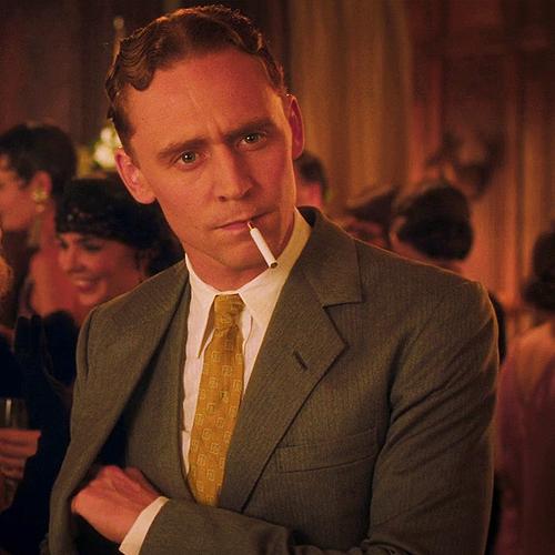 Vodka Cranberry Clooney: The Tom Hiddleston Post
