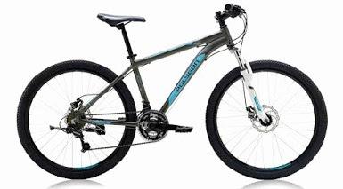8 Sepeda Gunung Polygon Harga 2 Jutaan Terbaru April 2020