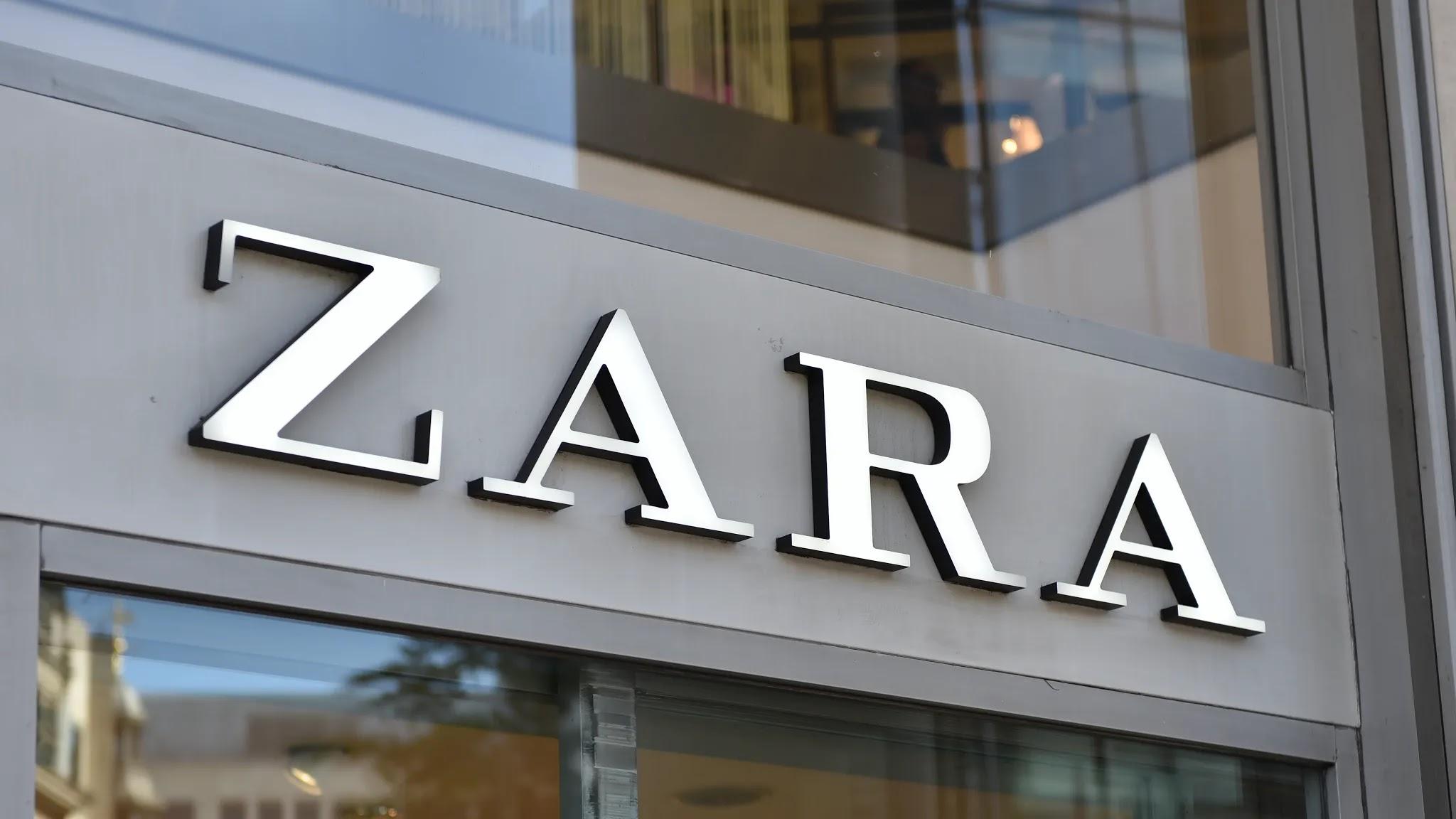 وظائف محلات zara راتب يصل إلي 6000 جنية