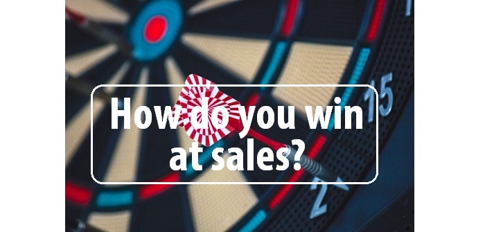 Win at sales