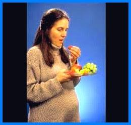8 semanas de embarazo