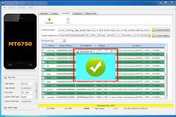 Download SP Flash Tool V5 Terbaru