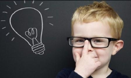 Faktor Terbesar Penentu Kepandaian IQ Manusia