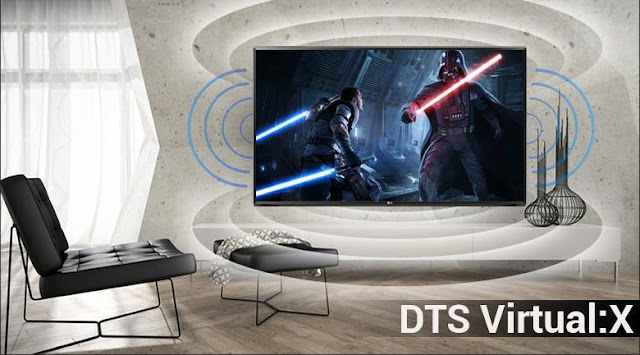 Smart Tivi LG 4K 49 inch 49SK8500PTA