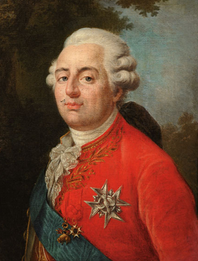 Biodata Biography Profile Louis xvI Terbaru and Complete