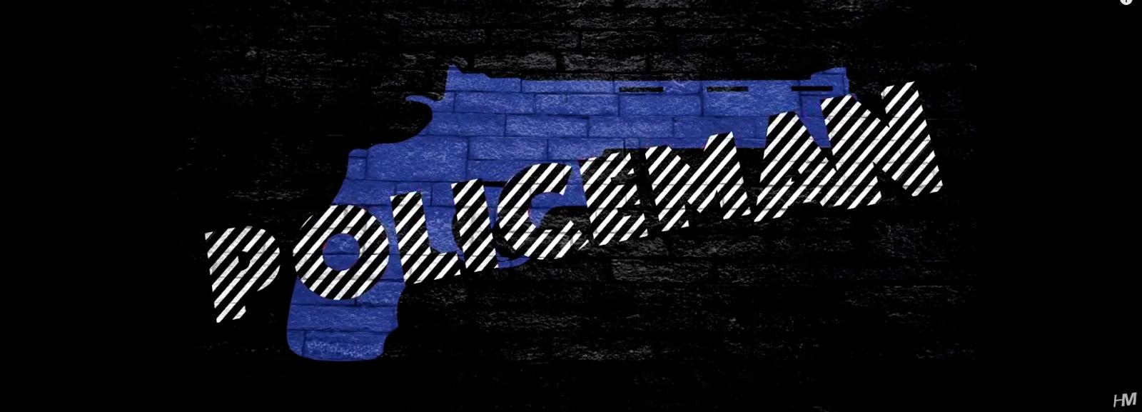 Le  clip et les paroles du  hit de Eva Simons - Policeman (feat Konshens) (2015)