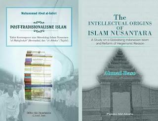 Pengajian Posonan, Metodelogi Islam Nusantara