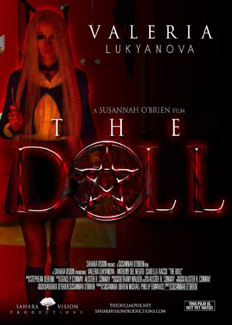 The Doll (2017) ταινιες online seires oipeirates greek subs