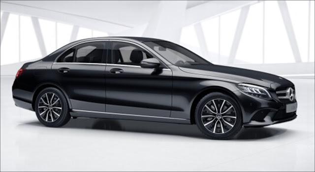 Mercedes C200 2019 thiết kế thể thao với nhiều tiện ích và công nghệ hàng đầu của hãng xe Mercedes