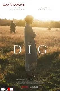 فيلم The Dig 2021 مترجم اون لاين